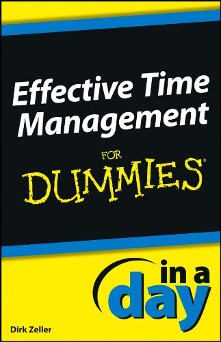 effective-time-management-in-a-day-for-dummies