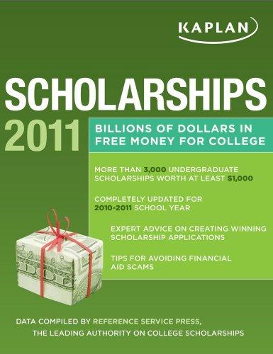 Kaplan Scholarships