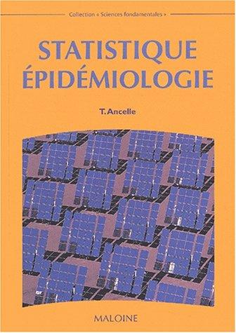 Statistique Epidmiologie