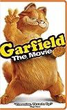 Garfield: Movie [VHS] [Import USA]