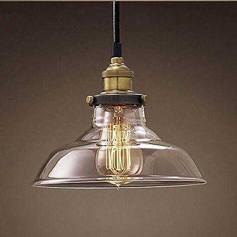 FAYM-Industriale, vintage, ferro battuto, lampadari