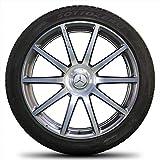AMG 20 Zoll Winterreifen Mercedes S63 S65 W222 Coupé Cabrio C217 Winterräder