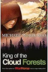 King of the Cloud Forests Kindle Edition