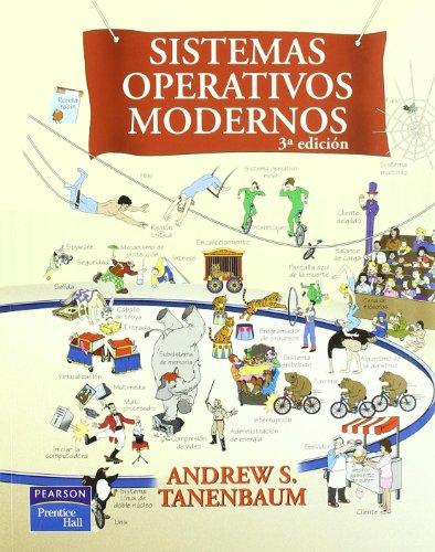 Sistemas operativos modernos 3ED