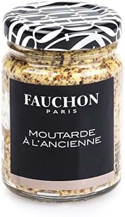 Fauchon - Moutarde à l'ancienne