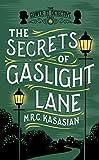 Best Detective Series - The Secrets of Gaslight Lane Review