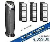 HEPA UV Ionisator Luftreiniger CA-508 - 2 Jahre Angebot