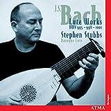 Bach: Obras para Laud