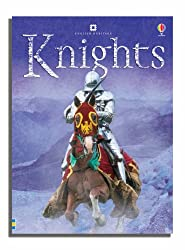 Knights (Usborne Beginners)