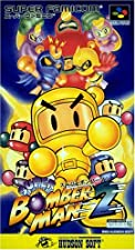 Super Bomberman 2, Super Famicom (Super NES Japanese Import) (japan import)