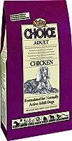 Croquettes Nutro ADULT MaintenanceNutro Adult Maintenance est un aliment complet et équilibré pour chiens adultes de toutes tailles et de toutes races, ayant une activité physique normale. Sa formule est parfaitement adaptée aux besoins énergétiques ...