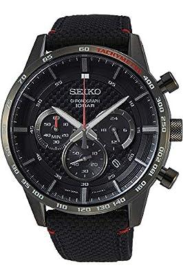 Seiko Reloj Informal SSB359P1
