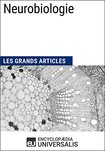 Neurobiologie: Les Grands Articles d'Universalis