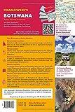 Botswana - Okavango & Victoriafälle - Reiseführer von Iwanowski: Individualreiseführer mit Extra-Reisekarte und Karten-Download (Reisehandbuch) - Michael Iwanowski