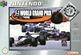 F1 World Grand Prix [nur Modul] (gebraucht) N64