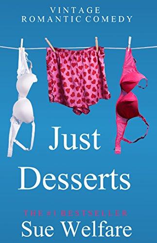 Just Desserts by Sue Welfare