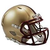NCAA Boston College Eagles Speed Mini Helmet