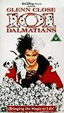 101 Dalmatians - Live Action (Disney) [VHS] [1996]