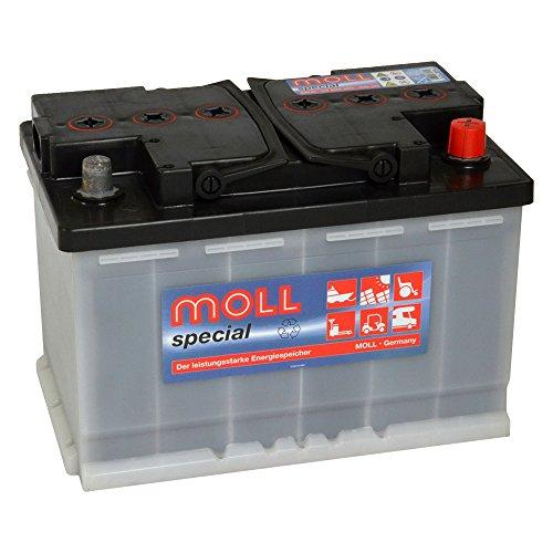 MOLL special CLASSIC 88080 12V 80Ah