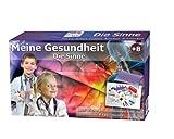 Experimentier-Set Meine Gesundheit - Die Sinne 7086 ab 8 Jahre