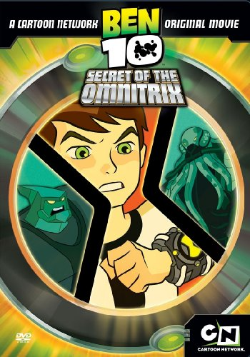 ben-10-secret-of-the-omnitrix-dvd