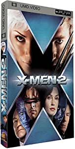 X-Men 2 [UMD]