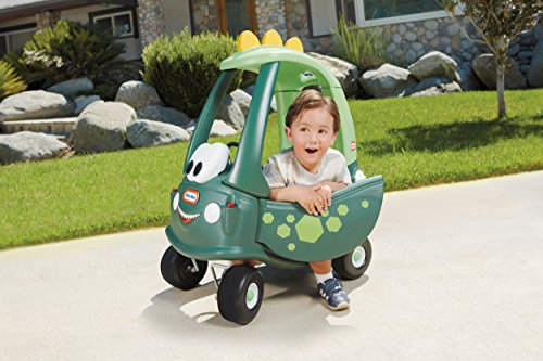 Little Tikes Dino Cozy Coupe Ride-on