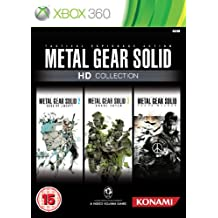 Metal Gear Solid HD Collection [import anglais]