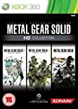 [UK-Import]Metal Gear Solid HD Collection Game XBOX 360