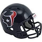 Riddell Revo Pocket Pro Helmet Houston Texans