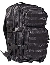 US Assault Pack Large Laser Cut