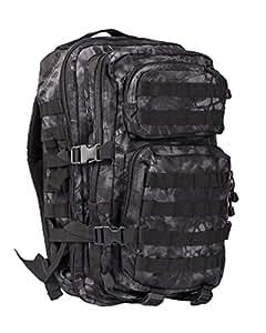 US assault pack lg, mandra night