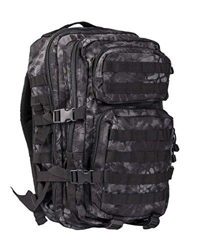 Rucksack US Assault Pack Laser Cut mandra night