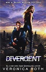 Divergent 1. Film Tie-In