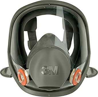 3M complet masque en silicone taille s (6700S