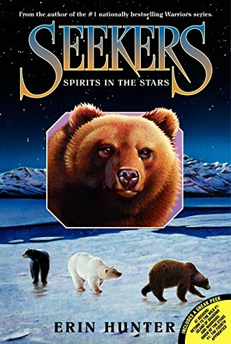 Spirits in the Stars (Seekers (Quality)) por Erin Hunter