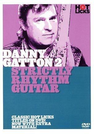 Auf Mann Filme Familie Dvd (Danny Gatton - 2: Strictly Rhythm Guitar [UK Import])