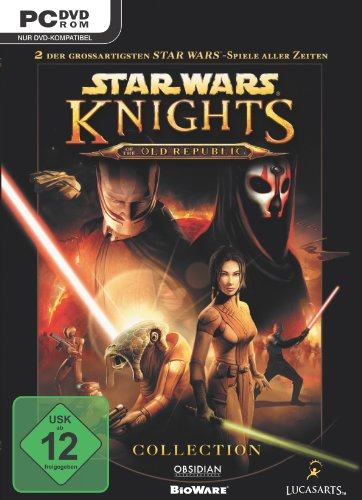 Star Wars: Knights of the Old Republic II- The Sith Lords