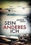 Sein anderes Ich (Kripo Bodensee 3) (German Edition)
