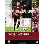 1. FC Nürnberg Posterkalender - Kalender 2018