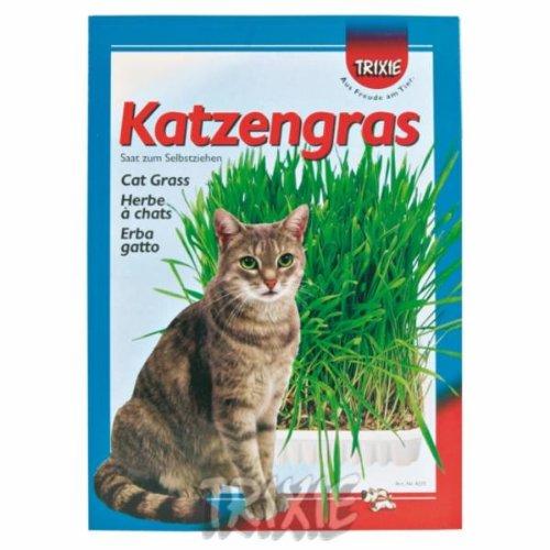 TX-4235 Cat Grass bowl 130gr