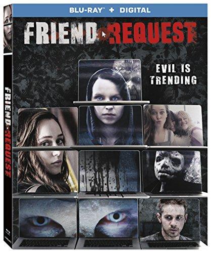 Bild von FRIEND REQUEST - FRIEND REQUEST (1 Blu-ray)