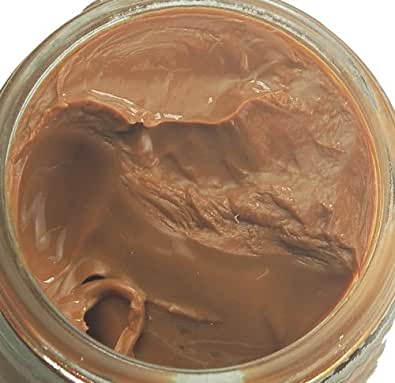 Collonil Light Brown Cream Polish