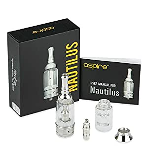 Aspire - Aspire Nautilus Pyrex 5ml