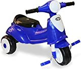 #9: Akshat KIDS LIGHT & MUSIC RETRO SCOOTER TRICYCLE - STYLEZONE Tricycle