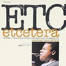 Etcetera by Wayne Shorter (1995-10-24)