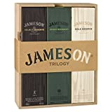 Jameson Irish Whisky Trilogy Premium Pack (3x20cl)