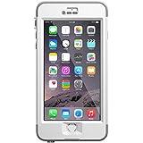 LifeProof wasserdichte Schutzhülle für Apple iPhone 6 Plus weiß