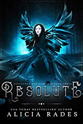 Resolute (Vengeance and Vampires Book 3) (English Edition)