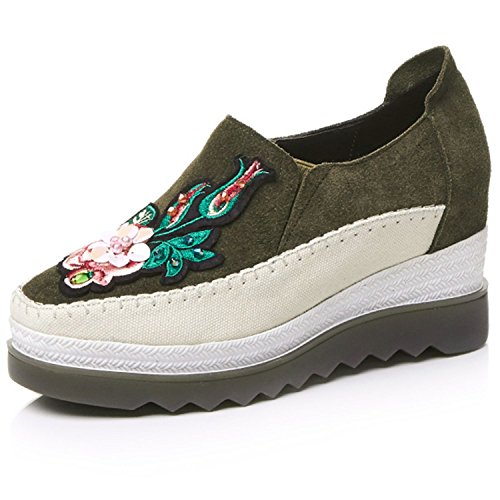 KingRover Plateau donna 1Army Green